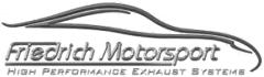 Friedrich-Motorsport