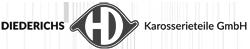 HD Diederichs
