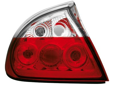Rückleuchten Opel Tigra 94-00 rot klar