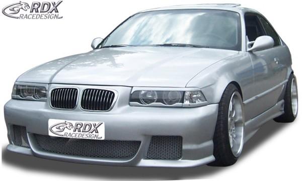 "Frontstoßstange BMW 3er E36 Compact ""GT4"" Frontschürze Front"