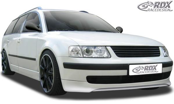 Frontspoiler VW Passat 3B Frontlippe Front Ansatz Spoilerlippe