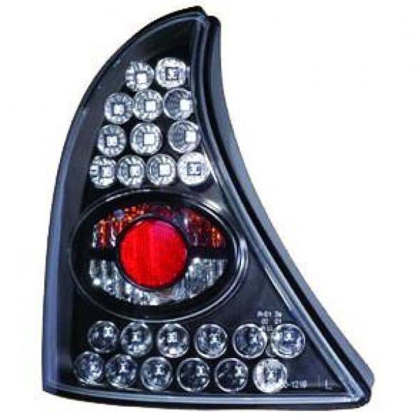Diederichs Rückleuchte Reflektor Hinten Links  für Ford Focus 11-14