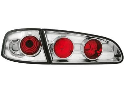 Rückleuchten Seat Ibiza 6L 02.02-08 klar