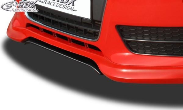 RDX Frontspoiler OPEL Astra G Coupe Cabrio Front Spoiler Lippe Vorne Ansatz