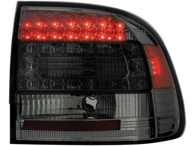 LED Rückleuchten Porsche Cayenne 03-07 Rauch