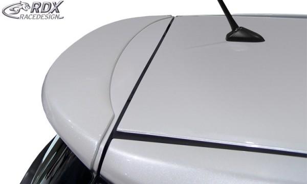 Heckspoiler Toyota IQ Dachspoiler Spoiler