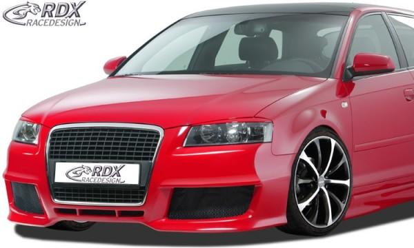 Frontstoßstange Audi A3 8P Sportback Frontschürze Front