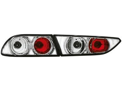 Rückleuchten Alfa Romeo 156 98-03 klar