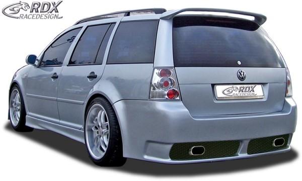 "Heckstoßstange VW Bora Variant / Kombi ""GT4"" Heckschürze Heck"