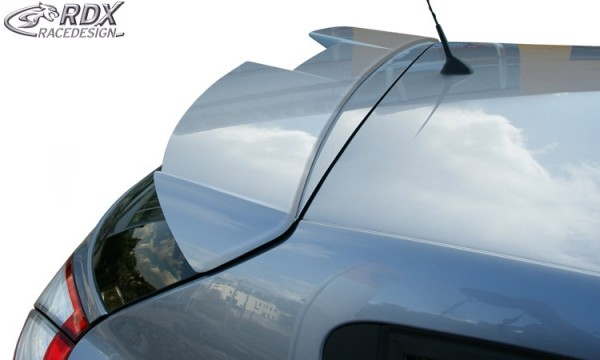 Heckspoiler Renault Megane Typ Z (4/5-türer) 2008+ Dachspoiler Spoiler
