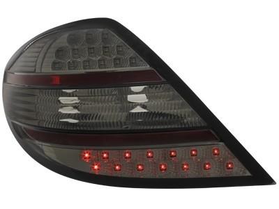 LED Rückleuchten Mercedes Benz SLK R171 03-10 Rauch