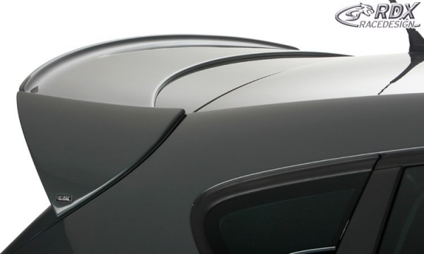 Heckspoiler Seat Leon 1P (große Version) Dachspoiler Spoiler