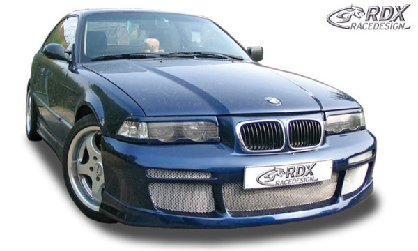 "Frontstoßstange BMW 3er E36 ""GT-Race"" Frontschürze Front"