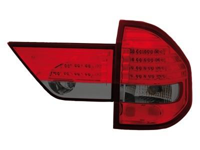 LED Rückleuchten BMW E83 X3 04-06 rot Rauch