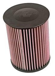 K&N Luftfilter Ford Focus 2 - 1.8TDCi - 115 PS - 4/07-3/11