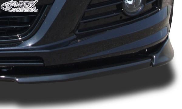 Frontspoiler VARIO-X VW Passat CC -2012 R-Line Frontlippe Front Ansatz Vorne Spoilerlippe