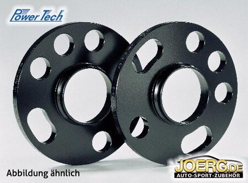Spurverbreiterung 25mm VW Vento 5x100 Lochkreis