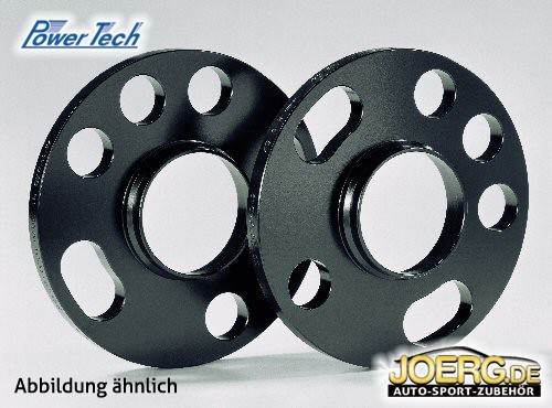 Spurverbreiterung 10mm Ford Escort (TYP GAL, ALL) 4x108 Lochkreis