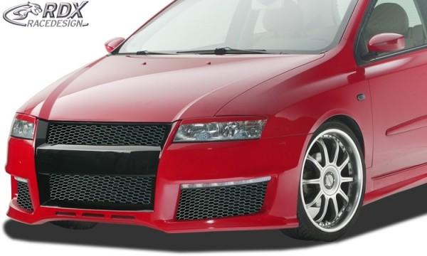 Scheinwerferblenden Fiat Stilo Böser Blick