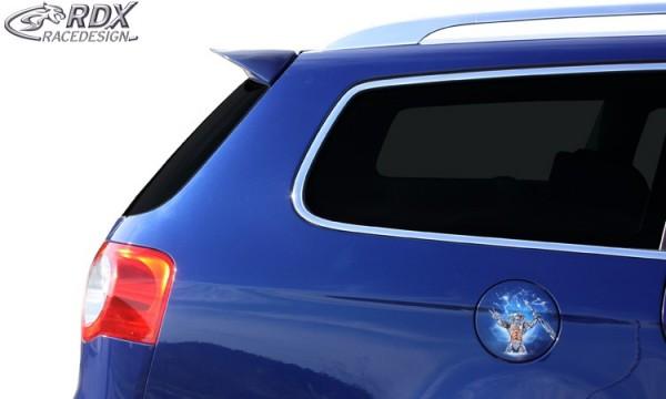 Heckspoiler VW Passat 3C Variant Kombi Dachspoiler Spoiler